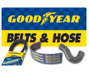Goodyear Belts & Hose